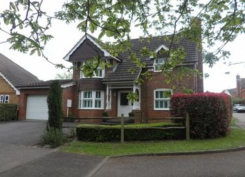 Thumbnail 4 bed property to rent in Tanyard Close, Maidenbower, Crawley