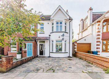 Thumbnail 2 bed flat for sale in Salisbury Road, Harrow-On-The-Hill, Harrow