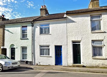 Thumbnail 2 bedroom terraced house for sale in Bassett Road, Sittingbourne, Kent