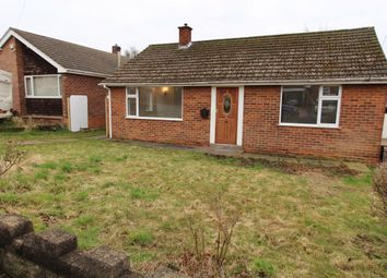 Thumbnail 2 bed bungalow for sale in Town View, Kimberley, Nottingham