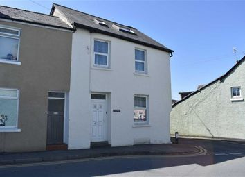 Thumbnail 2 bed end terrace house for sale in Drovers Road, Lampeter
