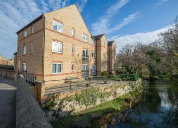 Thumbnail 1 bedroom flat for sale in Church Street, Eynesbury, St. Neots