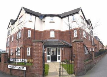 Thumbnail 2 bedroom flat for sale in Anderby Place, Church Street, Westhoughton, Bolton