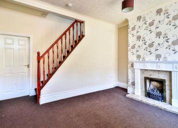 Thumbnail 2 bed terraced house for sale in Rutland Street, Colne, Lancashire