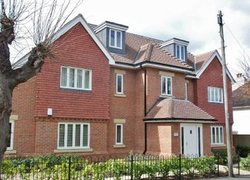 Thumbnail 2 bed maisonette for sale in Lime Court, Garlands Road, Leatherhead
