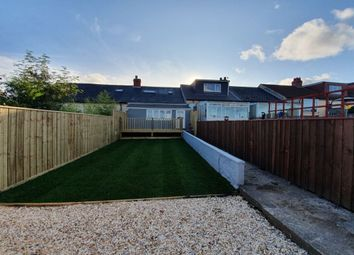 Thumbnail 2 bed bungalow for sale in Fourth Street Watling Street Bungalows, Consett