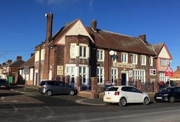 Thumbnail Commercial property for sale in Lynemouth Resource Centre, Bridge Road, Lynemouth, Northumberland