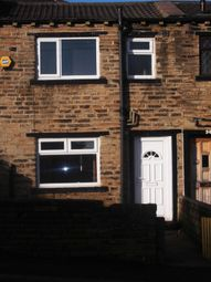 Thumbnail 2 bed terraced house to rent in Park Lane, Little Horton, Bradford