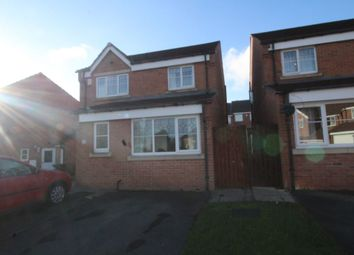 Thumbnail 4 bed detached house for sale in Delauney Close, Bradford