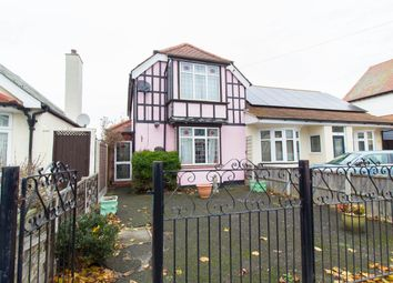 Thumbnail 3 bedroom semi-detached house for sale in Trinity Road, Westcliff-On-Sea