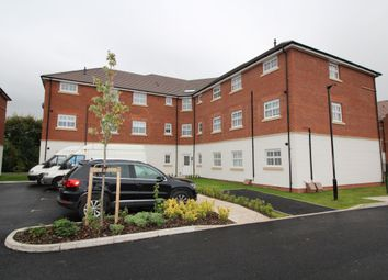 Thumbnail 2 bed flat to rent in Friars Way, Broadgreen