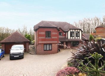 5 bed detached house for sale in St Kitts Close, St Leonards-On-Sea, East Sussex TN37