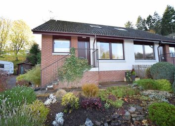 Thumbnail 2 bed flat for sale in Overton Avenue, Inverness