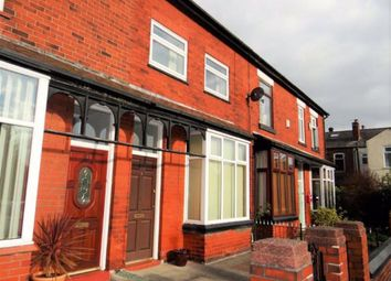 Thumbnail 3 bed terraced house for sale in Edale Road, Leigh, Lancashire