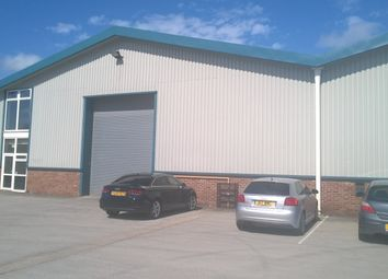 Thumbnail Industrial to let in Potter Place, West Pimbo, Skelmersdale