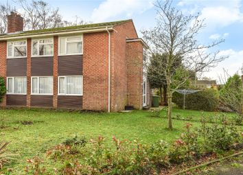 2 bed maisonette for sale in Charnwood Crescent, Chandler's Ford, Hampshire SO53