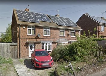 Thumbnail 2 bed property for sale in Southbreck Rise, Worksop