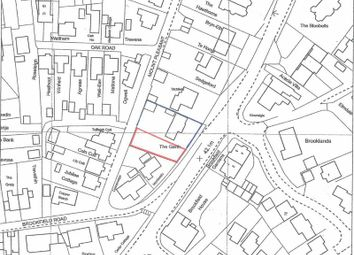 Thumbnail Land for sale in Mount Pleasant, Ross-On-Wye