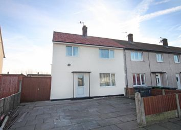 Thumbnail 3 bed end terrace house for sale in Heathfield Road, Ainsdale, Southport