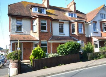 Thumbnail 2 bed flat to rent in Lower Cranmere, 35 Station Road, Budleigh Salterton, Devon