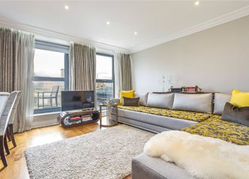 Thumbnail 2 bed flat for sale in Chelsea Gate Apartments, 93 Ebury Bridge Road, London