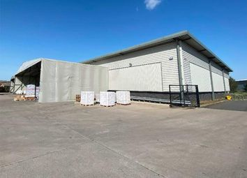 Thumbnail Industrial to let in Unit 10, Ipark Industrial Estate, Hull