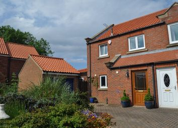 Thumbnail 3 bed semi-detached house for sale in Pond Farm Close, Hinderwell, Saltburn-By-The-Sea