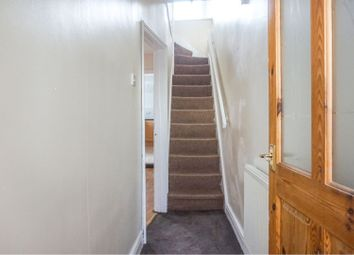 Thumbnail 2 bed terraced house for sale in Mount Pleasant Street, Bargoed