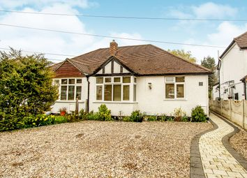Thumbnail 3 bedroom bungalow to rent in Orchard Close, Fetcham, Leatherhead