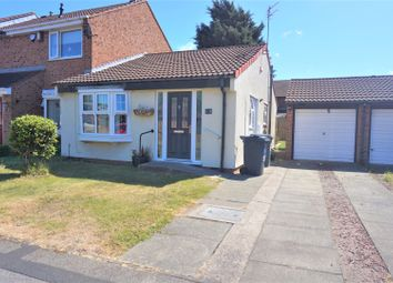 Thumbnail 2 bed semi-detached bungalow for sale in Anson Close, South Shields