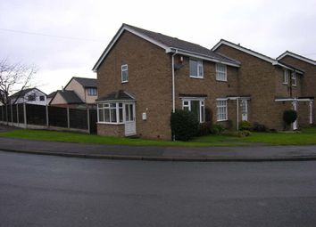 Thumbnail 2 bed town house to rent in Ashmore Drive, Ossett
