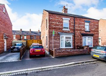 Thumbnail 2 bed semi-detached house for sale in Langdale Road, Darlington