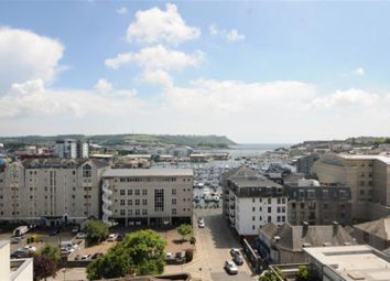 Thumbnail 2 bed flat for sale in Exeter Street, Plymouth