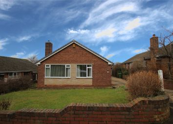 Thumbnail 3 bed detached bungalow for sale in Lincoln Crescent, South Elmsall