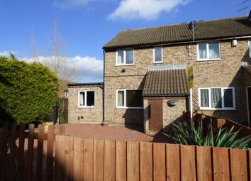 3 bed end terrace house for sale in Bridge Close, Thurmaston, Leicester, Leicestershire LE4