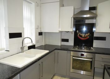 Thumbnail 2 bed terraced house to rent in Laurel Crescent, Halifax