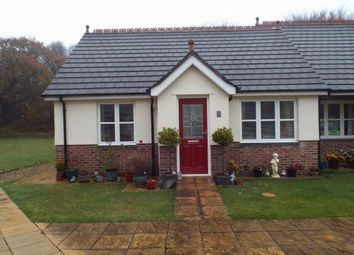 Thumbnail 2 bed property for sale in Halwill, Beaworthy, Devon