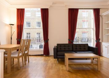 Thumbnail 1 bedroom property to rent in York Street, Marylebone, London