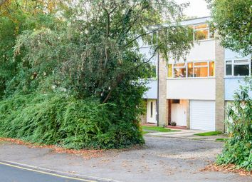 Thumbnail 3 bed property for sale in Hill View Road, Woking