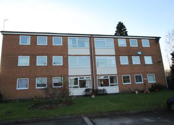 Thumbnail 2 bed flat for sale in Boldmere Gardens, Boldmere Road, Sutton Coldfield