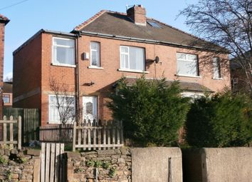 Thumbnail 3 bed semi-detached house for sale in Walkley Lane, Heckmondwike
