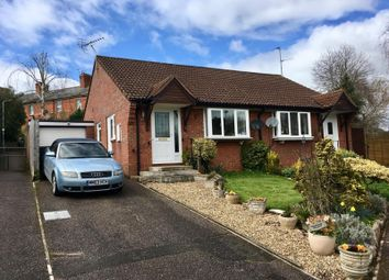 Thumbnail 2 bed bungalow to rent in Richards Close, Wellington, Somerset