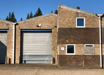 Thumbnail Industrial for sale in Unit 9 Sandford Lane Industrial Estate, Wareham, Dorset