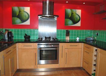Thumbnail 1 bed flat to rent in Clarendon Road, Garden Flat, Redland, Bristol