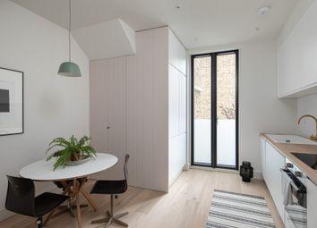 Talfourd Place, Peckham Rye SE15