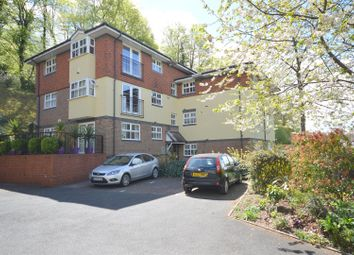 Thumbnail 2 bedroom flat for sale in Hazel Way, Chipstead, Coulsdon
