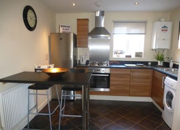Thumbnail 2 bedroom flat for sale in Molyneux Square, Hampton Vale, Peterborough