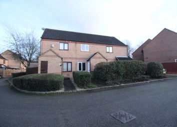 Thumbnail 2 bed property to rent in Milecastle, Bancroft, Milton Keynes