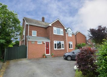 Thumbnail 5 bed detached house for sale in Ringway, Garforth, Leeds, West Yorkshire