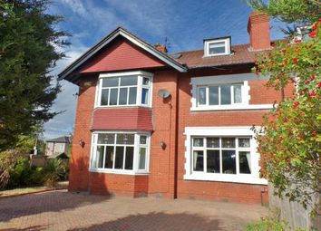 Thumbnail 5 bed detached house for sale in Waterpark Road, Prenton, Merseyside